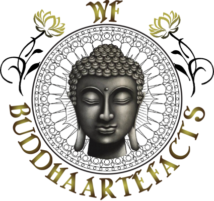 Home Page - wfbuddhaartefacts